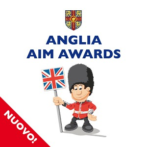 ANGLIA AIM AWARDS