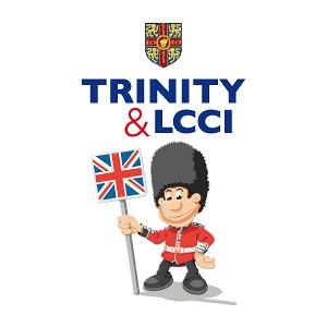 TRINITY & LCCI
